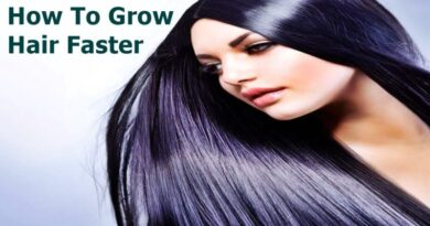 How to Grow Hair Faster-6 Best Natural Tips to Grow Hair Longer