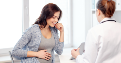 How to Take Care of Your Baby When You Are Pregnant?