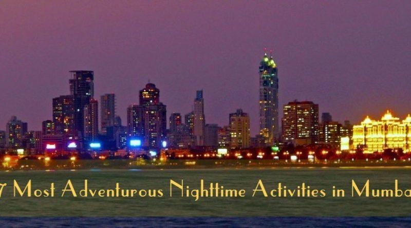 Indian Eagle | 7 Most Adventurous Nighttime Activities in Mumbai