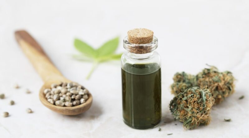 A few reasons to add CBD to your regular regime
