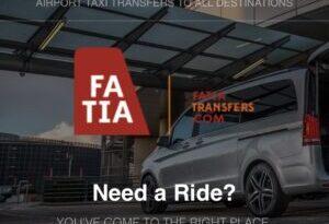 Faro Airport Transfers Tavira