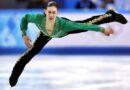 Struggle of Jason Brown-Figure skater
