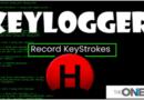 Email Keystrokes logger Employees