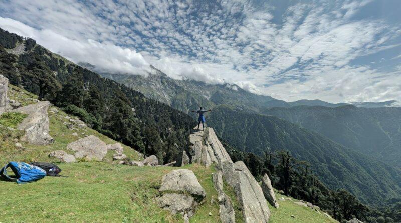 All About Rajmachi Trek
