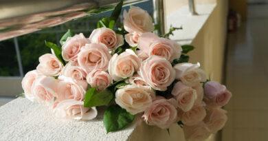 6 Mesmerizing Flowers To Add Glow To Your Wedding