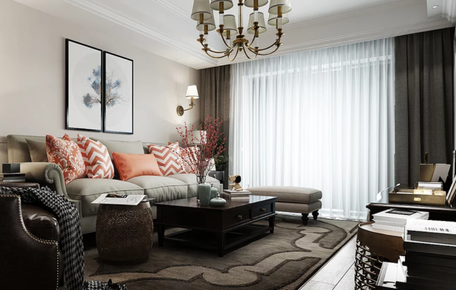 The Difference Between Roman Blinds And Drapes