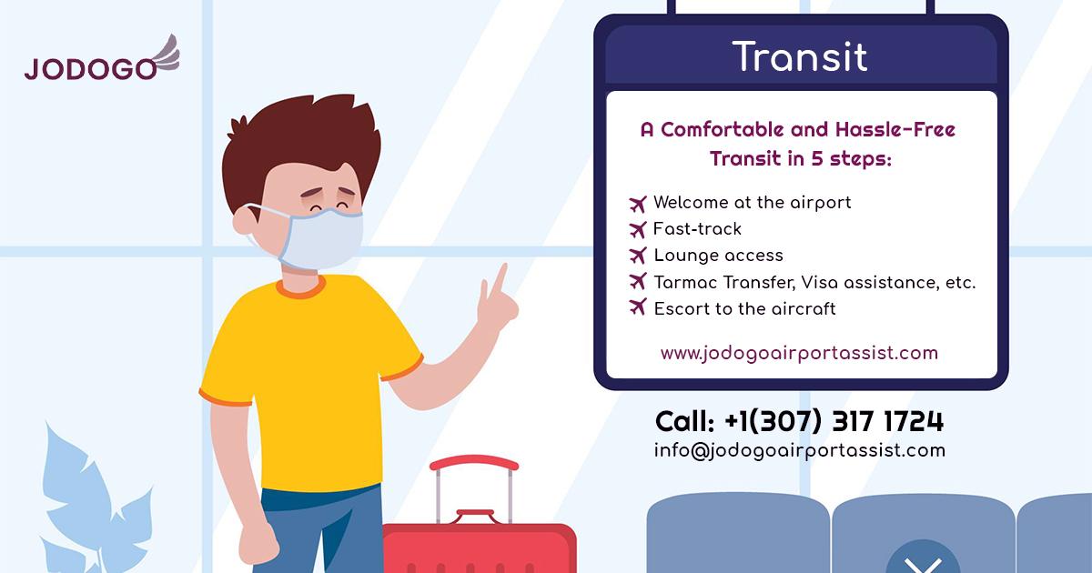 VIP concierge services in Riyadh airport