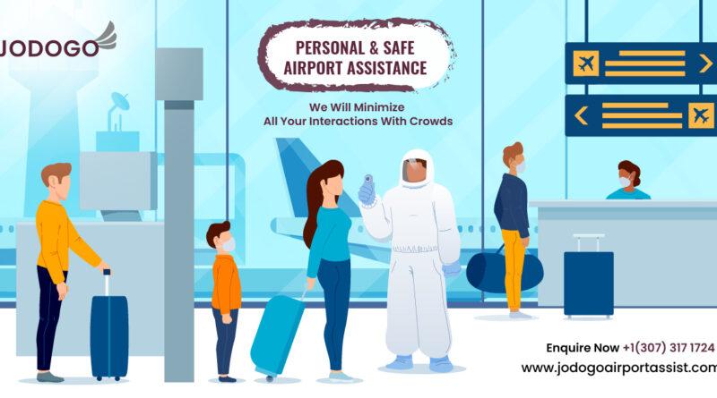 Airport meet and greet in Riyadh airport