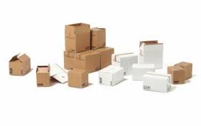 Custom Box Suppliers