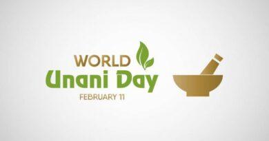 World Unani Day