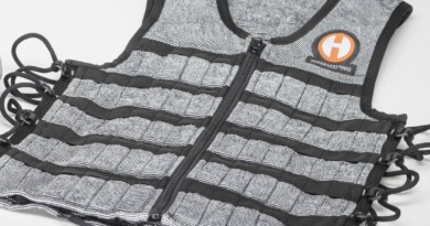 Why Choose A Weighted Vest