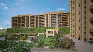 Ganga Amber, 2 bhk flats in tathawade, 1 bhk flats in tathawade, buy flat in tathawade, best residential project in tathawade