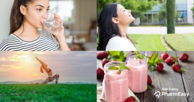 How to wake up refreshed and healthy in the morning?