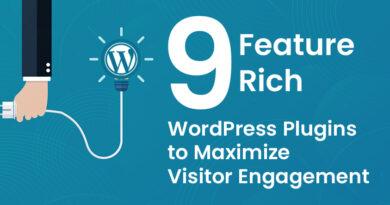 The Top 9 WordPress Plugins