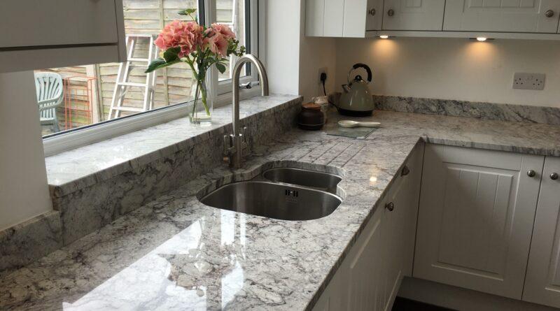 Granite Worktops Essex