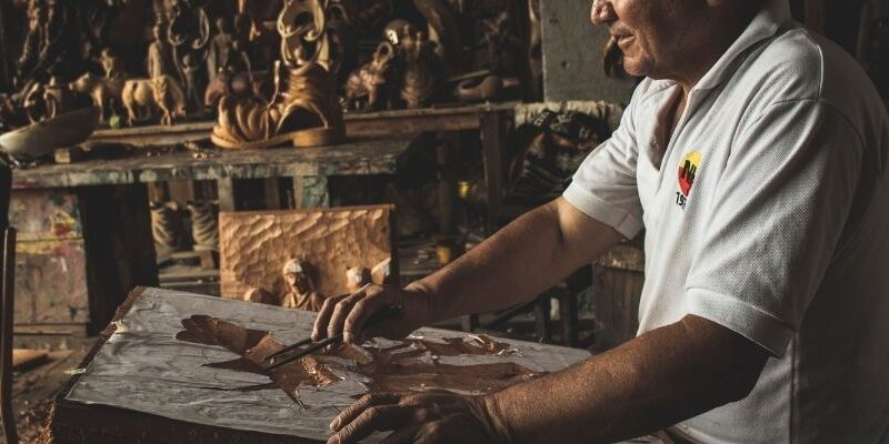 handicraft business