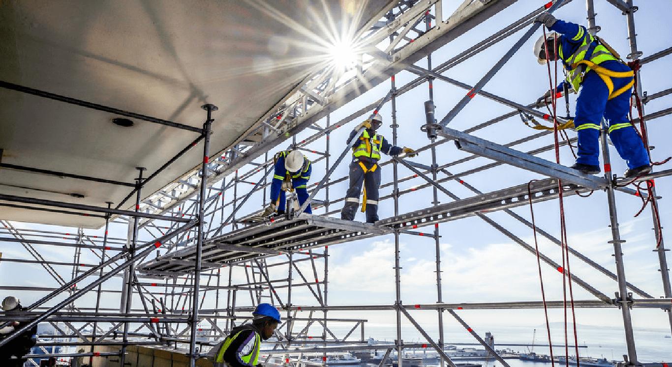 scaffolding companies