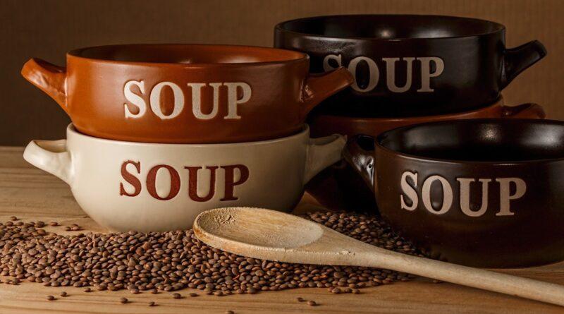 soup market size