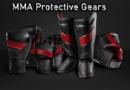 MMA Protective Gear