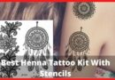 Which Henna tattoos Kit With Stencils are protected?