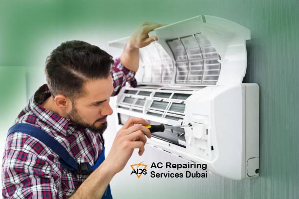 Air Conditioner Thermostat Repair