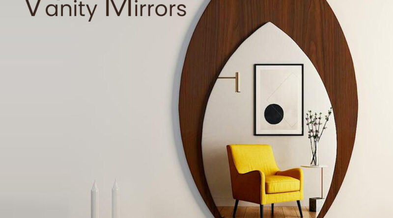 wall mirrors online