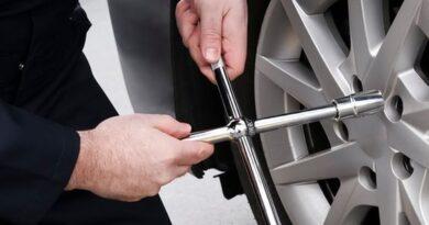 Tyre Balancing new